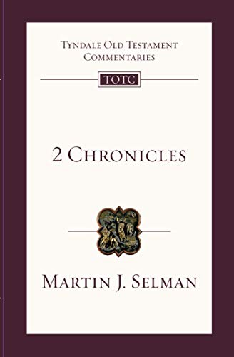 9781844742660: 2 Chronicles (New Testament Commentaries)