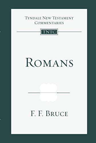 9781844742721: Romans: An Introduction and Survey (Tyndale New Testament Commentaries)