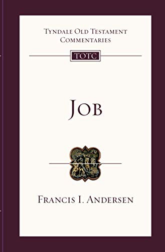 9781844742912: Job: An Introduction and Survey (Tyndale Old Testament Commentaries)
