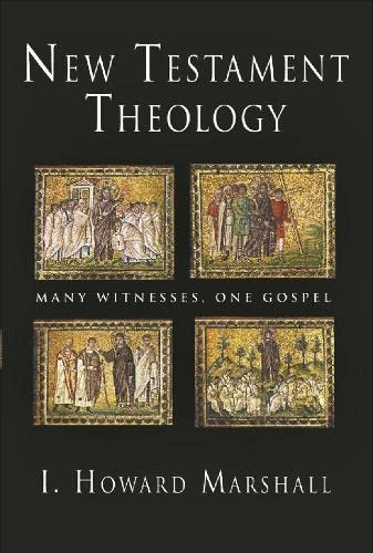 9781844743094: New Testament Theology: Magnifying God in Christ