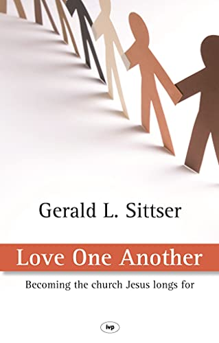 9781844743452: Love one another: Becoming the Church Jesus Longs for