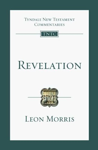 9781844743667: Revelation: An Introduction And Commentary (Tyndale New Testament Commentary)
