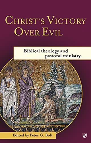 9781844743797: Christ's Victory Over Evil