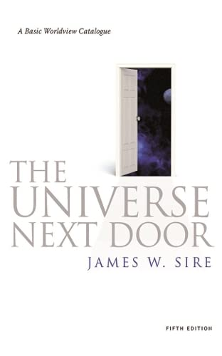 9781844744206: The Universe Next Door: A Basic Worldview Catalogue