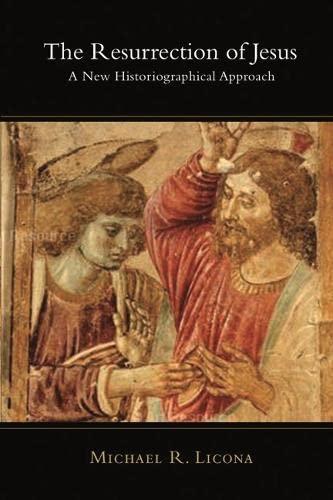 9781844744855: The Resurrection of Jesus