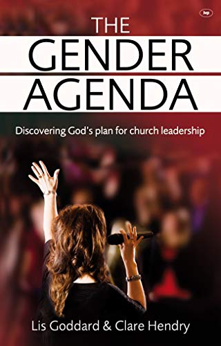 The Gender Agenda: Goddard, Elisabeth; Hendry, Clare