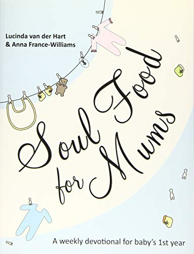 9781844745210: Soul Food for Mums: An Ideal Devotional for Baby's 1st Year