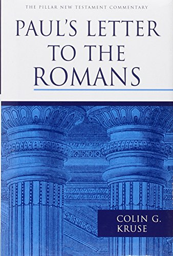 pauls letter for the romans Letter of paul to the romans, the longest and doctrinally most significant of st paul the apostle's new testament writings, probably composed at corinth in about ad 57 it was addressed to the christian church at rome, whose congregation paul hoped to visit for the first time on his way to spain.