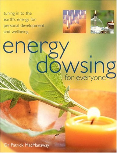 9781844760015: Energy Dowsing for Everyone
