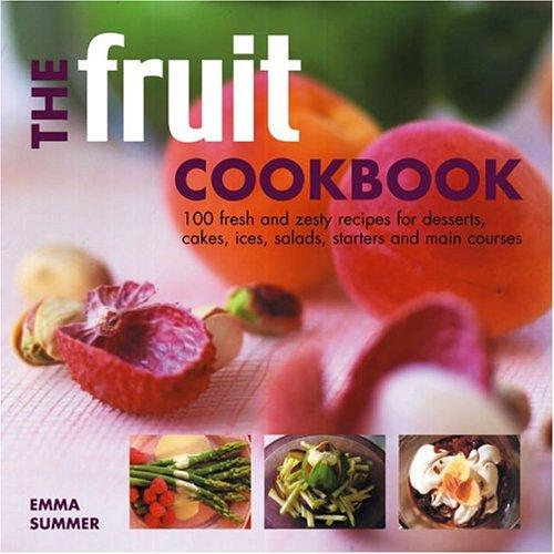 9781844760183: The Fruit Cookbook