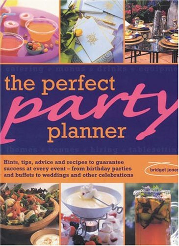 9781844760244: Perfect Party Planner