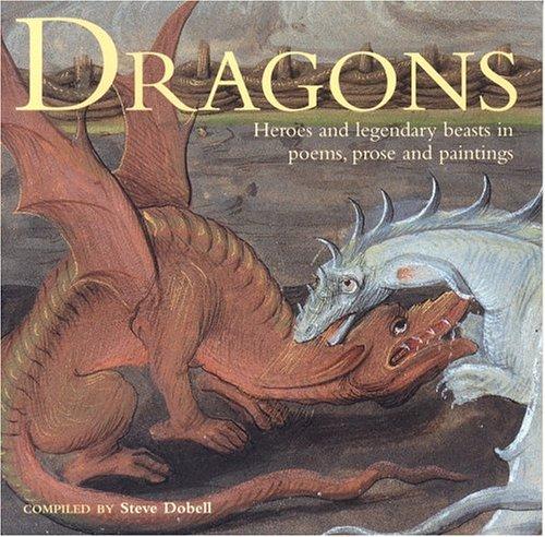 Dragons: Steve Dobell