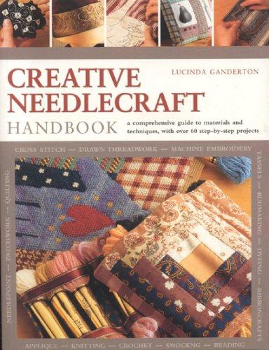 9781844760763: Creative Needlecraft Handbook