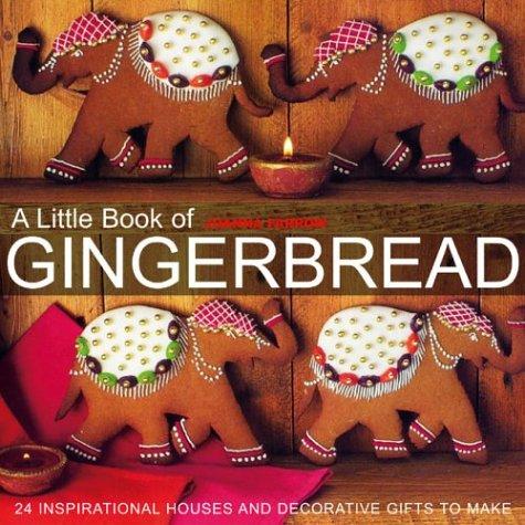 9781844760916: A Little Book of Gingerbread