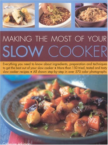 9781844762309: Making the Most of Your Slow Cooker