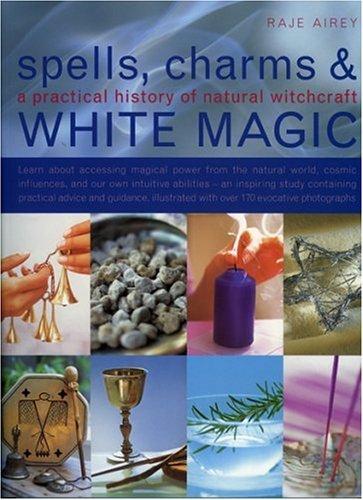 9781844762354: Spells, Charms & White Magic