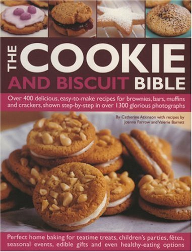 9781844763085: The Cookie and Biscuit Bible
