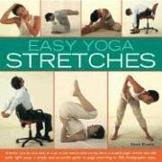 9781844763184: Easy Yoga Stretches