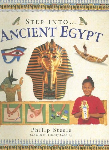 9781844763474: Step Into: Ancient Egypt (Step Into The...)