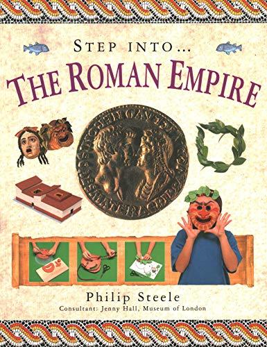 9781844763481: Step Into: The Roman Empire