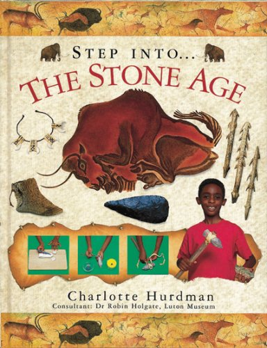 9781844764211: Step Into: The Stone Age