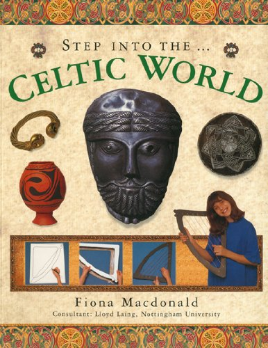 9781844765560: Step Into: The Celtic World