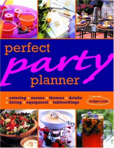 9781844766420: Perfect Party Planner