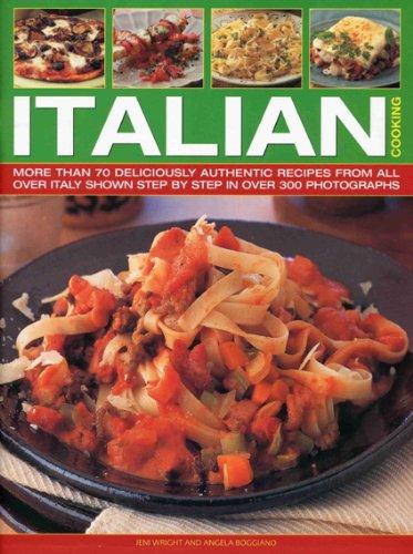 9781844766529: Italian Cooking