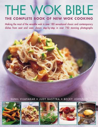 9781844767298: The Wok Bible