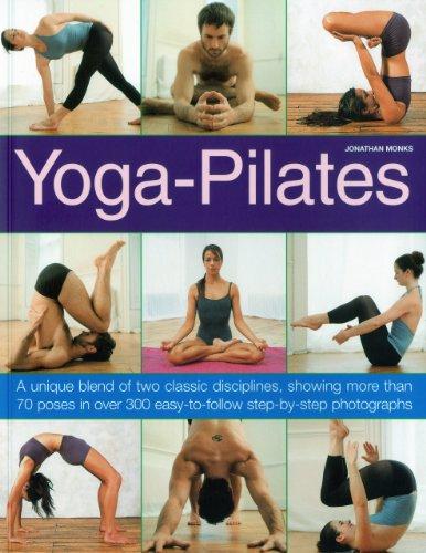 Yoga-Pilates Jonathan Monks