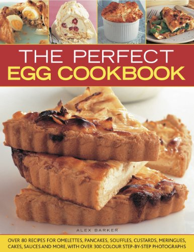 9781844767816: The Perfect Egg Cookbook