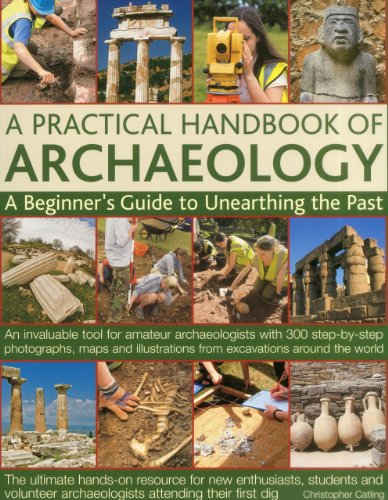 9781844767939: A Practical Handbook of Archaeology