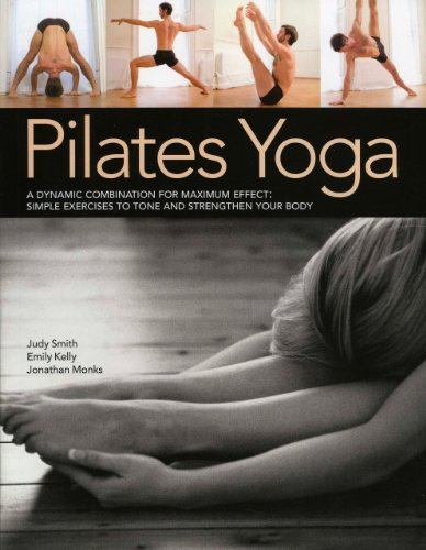 Pilates Yoga: Jonathan Monks and