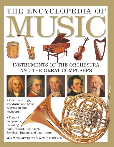 9781844768929: The Encyclopedia of Music