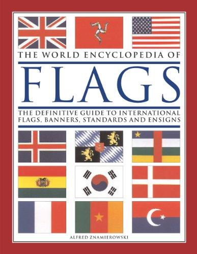9781844768950: World Encyclopedia of Flags