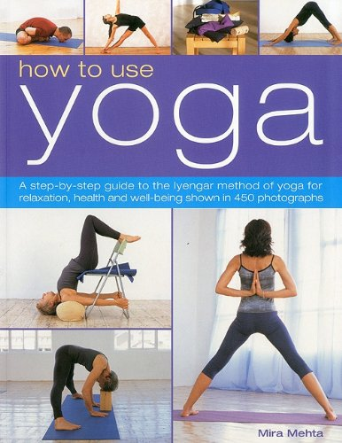 9781844769131: How to Use Yoga