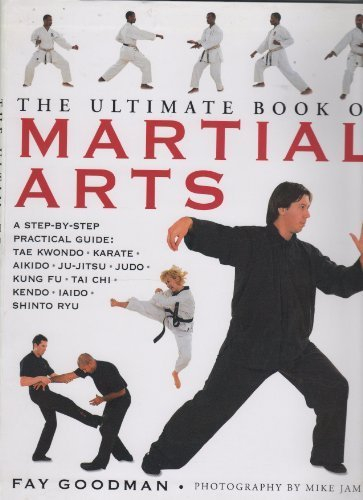 9781844770144: The Ultimate Book of Martial Arts