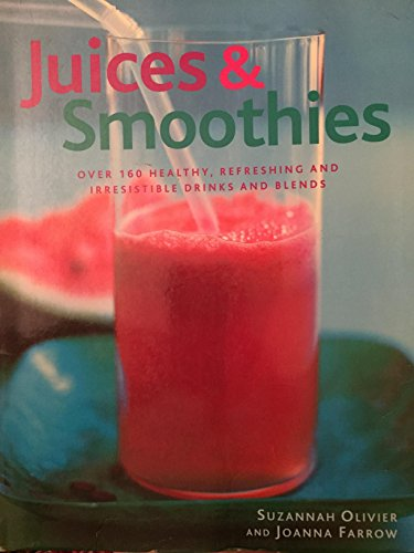 Juices & Smoothies: unknown