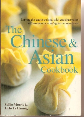 9781844770687: The Chinese & Asian Cookbook
