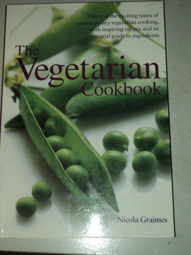9781844770731: The Vegetarian Cookbook
