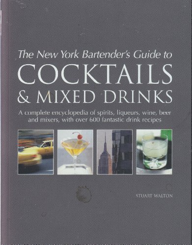 9781844771318: Cocktails & Mixed Drinks