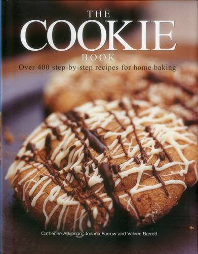 9781844772117: The Cookie Book