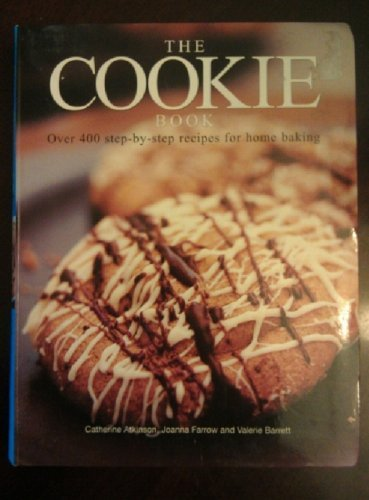 9781844772131: Cookie Book