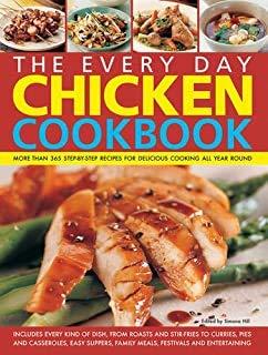 9781844772384: The Chicken Cookbook