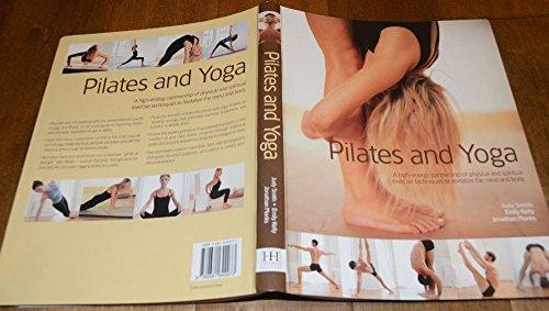 9781844773008: Pilates and Yoga