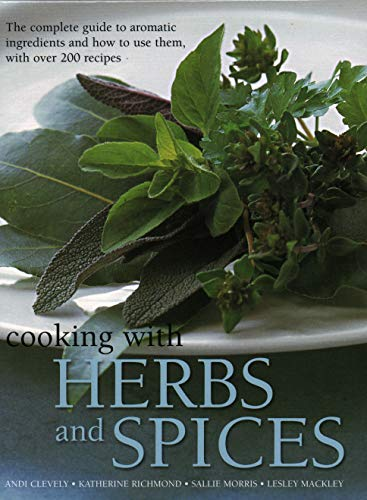 9781844773404: The Encyclopedia of Herbs and Spices