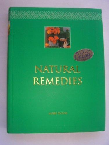 9781844773954: Natural Remedies