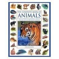 9781844773985: Complete Book of Animals