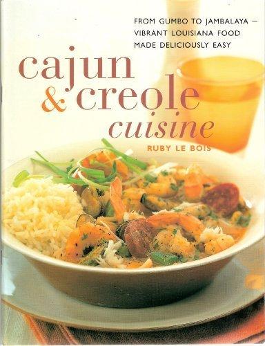 9781844774104: Cajun & Creole Cuisine