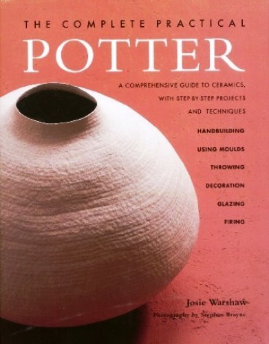 9781844774531: Complete Practical Potter